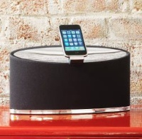Bowers & Wilkins Zeppelin Mini - Аудиосистема для iPod / iPhone с USB