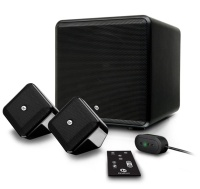 Boston Acoustics SoundWare XS Digital Cinema 2.1 - Комплект колонок 2.1