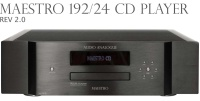 Audio Analogue Maestro CD 192/24 REV2.0 - CD проигрыватель
