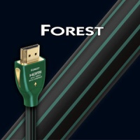 AudioQuest HDMI Forest - HDMI кабель